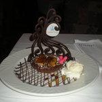 His Dessert