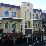 Hotel Lintas Plaza