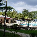 Foto di Chalan Kanoa Beach Hotel