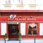 老布拉格酒店