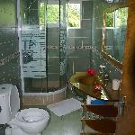 uno dei bagni