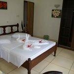 una delle stanze