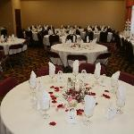 Our Meeting/Banquet Room