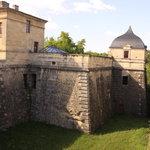 Chateau des Ducs d'Epernon