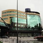 Hotel Tryp Oviedo