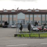 Hotel Cristal Aeropuerto Asturias