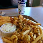Photo de Seafood Sam's