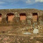 Fuerte de Samaipata (Festung von Samaipata)