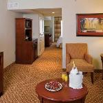 Ask about our Suites.