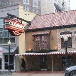 CarminesRestaurant (downtown Chicago)