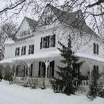 Winter @ Grand Victorian