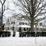 Winter @ Grand Victorian 2