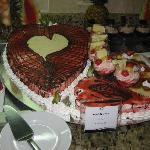 valentines day yum yum's