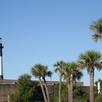 lighthouse on Tybee