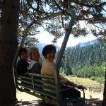 Trinity Mountain Meadow Resort Foto