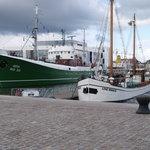 Foto de Museumsschiff FMS GERA