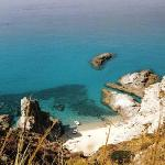 Praia di Fuoco