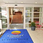 Comfort Hotel Stavanger