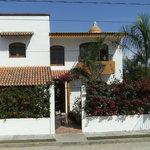 Welcome to Casa Luna Azul