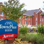 Welcome to TownePlace Suites, Rock Hill's newest and first extended stay hotel!
