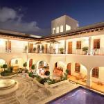 Hotel Boutique La Casa Azul - Exterior