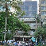 海濱別墅飯店