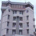 Las Condes Aparthotel