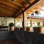 Interior (Primera Planta)