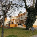 Hotel SPA Palacio de Las Nieves  La Felguera