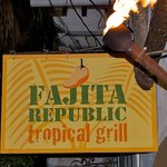 Photo of Fajita Republic