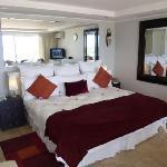 普利米大海城堡酒店