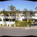 Queensland Motel