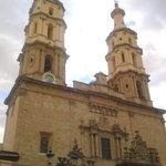 Catedral Basilica de Leon