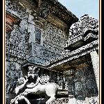The Hoysala Emblem - Yali