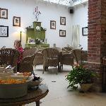 Photo de Hotel Jean de Bruges
