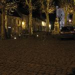 Foto de Hotel Jean de Bruges