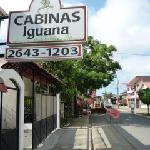 Photo of Cabinas Iguana