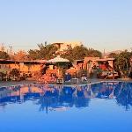 Faros Pool