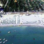 Directly by the sea of the Adriatic Riviera - Direttamente sul mare