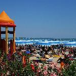 Private beach with free umbrella - Spiaggia privata con ombrellone gratuito