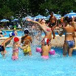 A dream vacation for families - Numerose attività e corsi sportivi