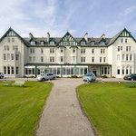 The Bay Dornoch Hotel