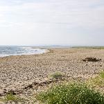 The Beach close to the Bay Dornoch Hotel