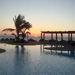 Foto de Flamingos Beach and Golf Resort