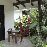 cabina/room colinas del sol