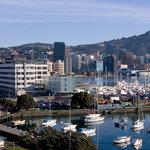 Copthorne Hotel Wellington Oriental Bay Foto