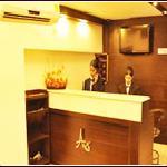 Wekcome Desk