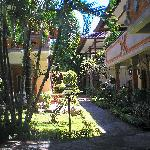 Kamala walkway