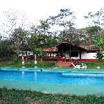 ginnastica in piscina
