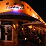 Photo de George's Italian Restaurant and Lounge